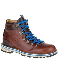 Merrell Sugarbush Waterproof Boot - Red