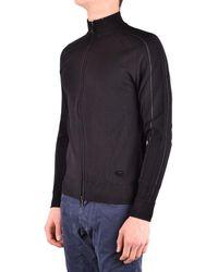Armani Jeans Cardigan - Black