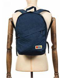 Fjallraven Fjallraven Vardag 16l Backpack - Storm Size: One Size, Colour: Storm - Blue