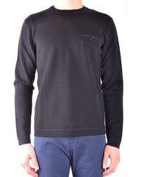 Paolo Pecora Sweater - Blue