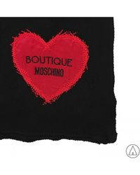 Boutique Moschino - Scarve - Lyst