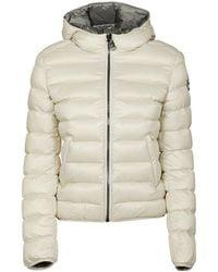 Colmar Coats - White