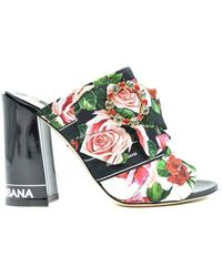 Dolce & Gabbana Cr0750 Az718 Hax46 - Multicolor