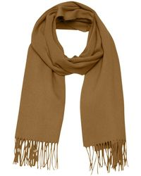 Part Two Cita Cathay Spice Scarf - Brown