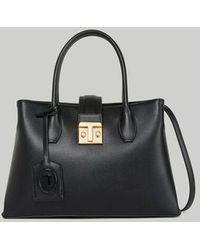Trussardi Bags.. - Black
