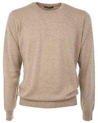 Ones Knitwear _001 8073 - Brown