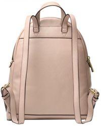 MICHAEL Michael Kors Backpack - Natural