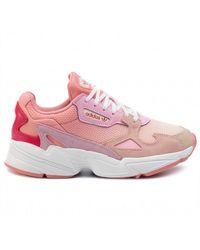 adidas Falcon - Pink