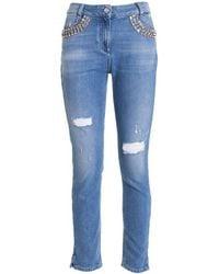 Blumarine Jeans - Blue