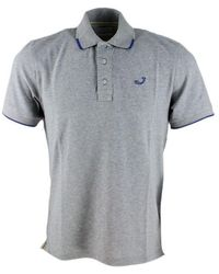 Jacob Cohen T-shirts And Polos - Gray