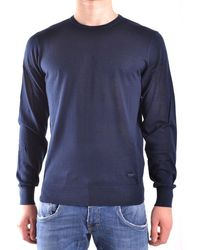 Armani Jumper In Blue