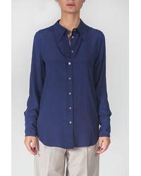 Sfizio Soft Shirt - Blue