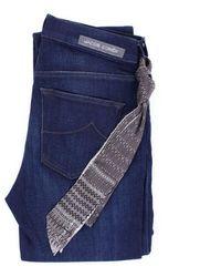 Jacob Cohen Jeans Slim - Blue