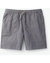 Filson Dry Falls Shorts - Charcoal - Grey