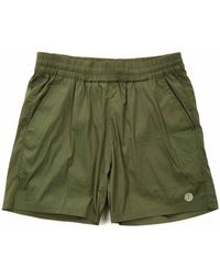 Deus Ex Machina Glide Swim Shorts - Clover Colour: Clover - Green