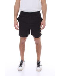 Lyle & Scott Lyle&scott Shorts Black