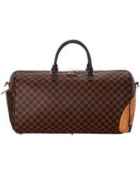 Sprayground Duffle Bag Unisex Henny Duffle 910d3281nsz - Brown