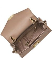 MICHAEL Michael Kors Shoulder Bag - Natural