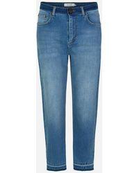 Munthe Rouge Jeans - Blue