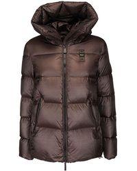 Blauer Coats - Brown