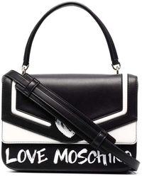 Love Moschino Bag Of - Jc4255pp0dke1 - Black