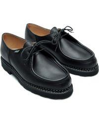 Paraboot Michael Shoe - Black
