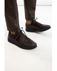 Officine Creative Shoe / Kreep / D. Brown