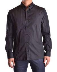 John Galliano Shirt Pt1780 - Black