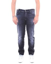 PT Torino Jeans Slim - Black