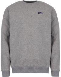 Patagonia Sweatshirt Uprisal - Grey