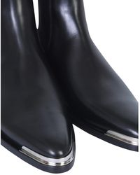 Givenchy Dallas Chelsea Boot - Black
