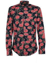 Brian Dales Shirts - Multicolour
