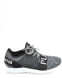 Philipp Plein Shoes - Grey