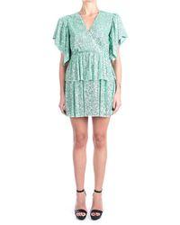 Kocca Dress Short - Green