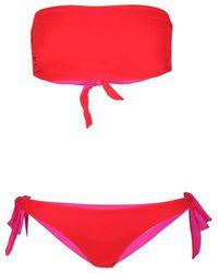 Fisico Sea Clothing - Pink