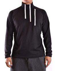 Y-3 Sweatshirts - Black