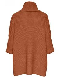 Part Two - Tocca Ketchup Roll Neck - Lyst