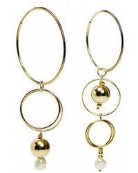 Alison Fern Jewellery Melanie Earring
