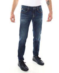People Jeans Dali M031130a171l2706 - Blue