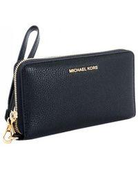 MICHAEL Michael Kors Wallet - Black