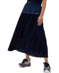 Liu Jo Skirts - Blue