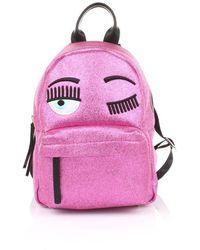 Chiara Ferragni Bags.. Fuchsia - Pink