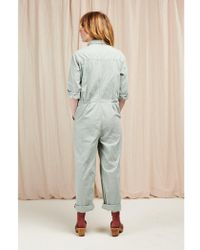 SIDELINE Isobel Boilersuit - Multicolour