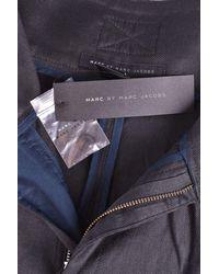Marc By Marc Jacobs Shorts Pt1359 - Black