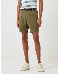 Atterley Gramicci Nn-shorts (relaxed) - Olive Green