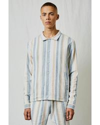 Atterley Kuban Jacket - Blue