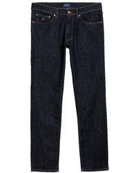 GANT Slim Jeans - Blue