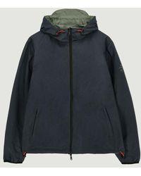 Ecoalf Delft Jacket Khaki - Green