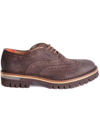 Brimarts Shoes - Red