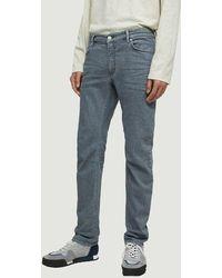 Closed Unity Slim Jeans Mid - Grey